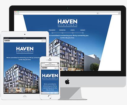 Haven Developments