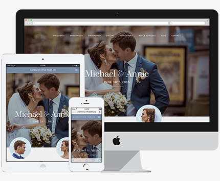 Matrimony Responsive HTML5 Template